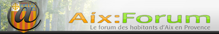 Aix:Forum Index du Forum
